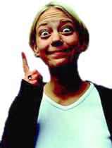 Brigitte rondholz nackt